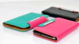 #Original KALAIDENG Leather Case bag for Samsung Galaxy Note i9220#SN1004